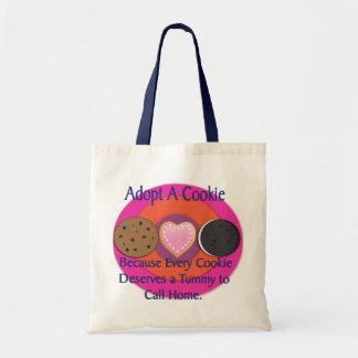 Adopt a Cookie Bag