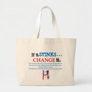 Adopt a Diaper Bag to Raise Awareness