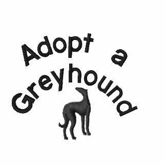 Adopt a Greyhound and Make a Fast Friend
