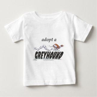Adopt a Greyhound! T Shirt