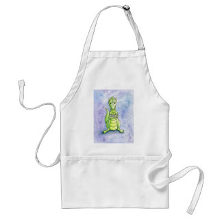 Adopt A Kitty Adult Apron