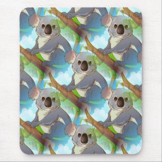 Adopt A Koala! Mouse Pad