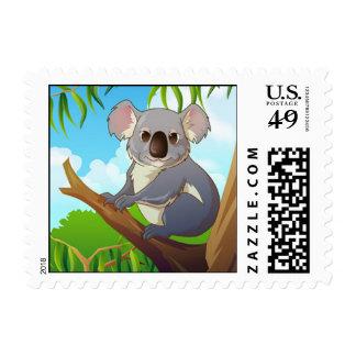 Adopt A Koala! Postage