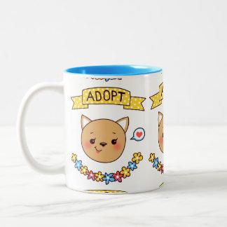 Adopt a Mug