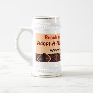 adopt a native elder stein