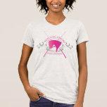 Adopt a Racehorse T-shirt