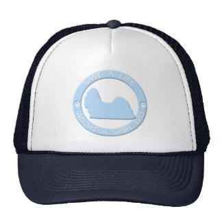 Adopt a Shih Tzu Hat