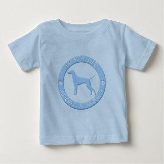 Adopt a Vizsla T-Shirt
