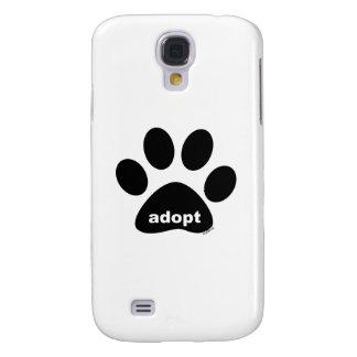 Adopt Samsung Galaxy S4 Cover
