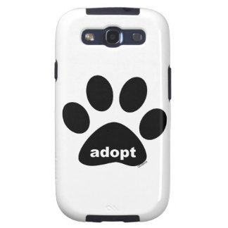 Adopt Samsung Galaxy S3 Covers