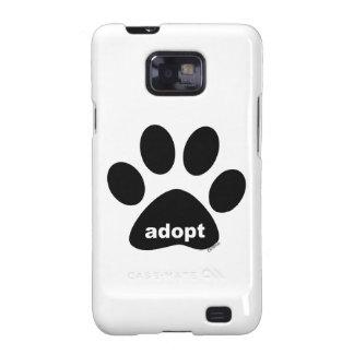Adopt Samsung Galaxy S2 Cover