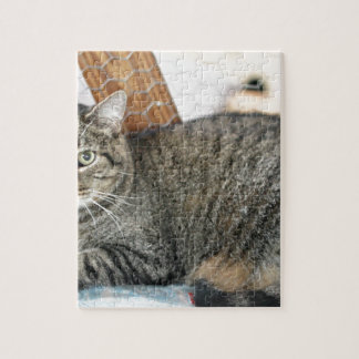 ADOPT Charlie Jigsaw Puzzle