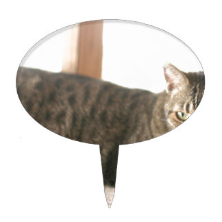 ADOPT Chevy Cake Topper