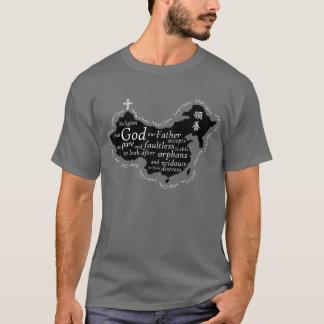 Adopt China T-Shirt
