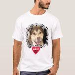 Adopt Don't Shop T-Shirt