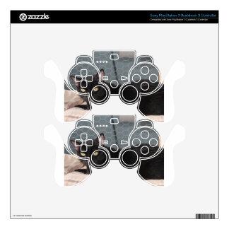 ADOPT Dootsie PS3 Controller Skins