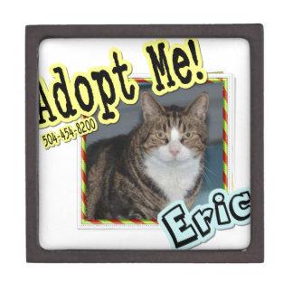Adopt Eric Gift Box
