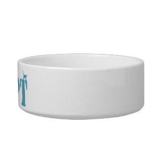 ADOPT Food Bowl