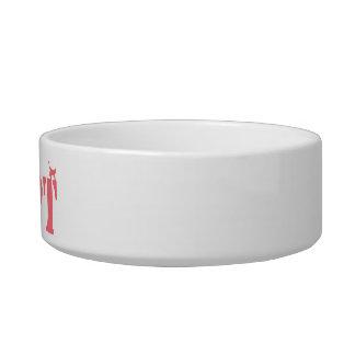 ADOPT Food Bowl (pink)