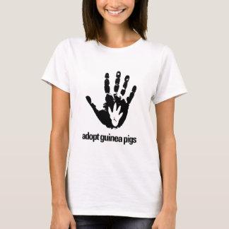 Adopt Guinea Pigs - Guinea Pig Today T-Shirt
