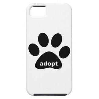 Adopt iPhone SE/5/5s Case