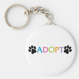 Adopt Keychain