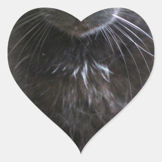 ADOPT Margo Heart Sticker