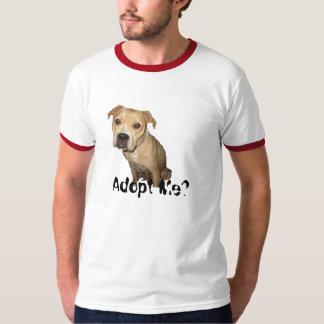 Adopt Me? tshirt
