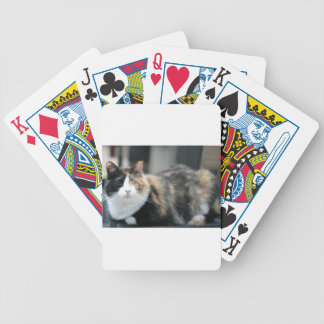 ADOPT Mia Bicycle Playing Cards