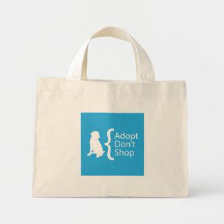 Adopt no hace compras bolsas