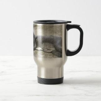 ADOPT Pepper Travel Mug