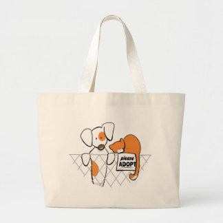 Adopt Pets Patch Rusty™ Bag