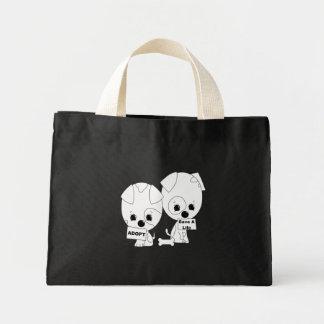 Adopt/Save A Life Pups Bag