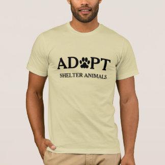 """Adopt"