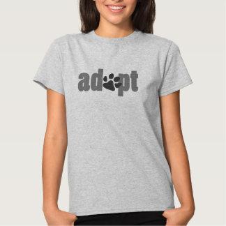 Adopt Tee Shirt
