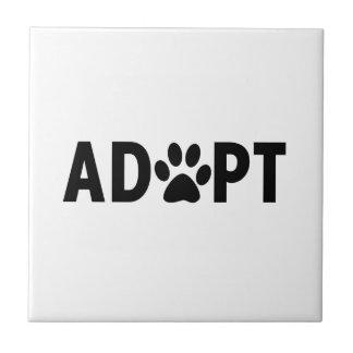 Adopt Ceramic Tile