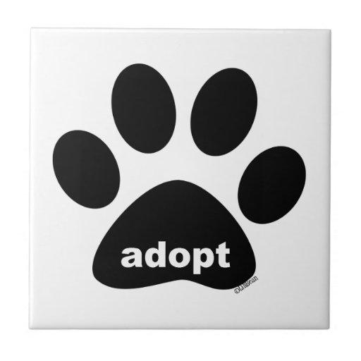 Adopt Tiles