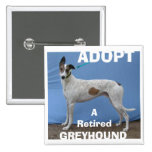ADOPT (WBD) v.2 Pinback Buttons
