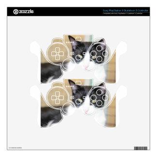 ADOPT Zeus PS3 Controller Decals