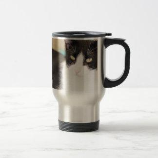 ADOPT Zeus Travel Mug
