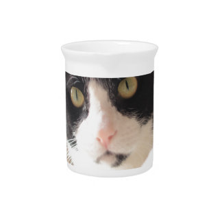 ADOPT Zoey Drink Pitcher