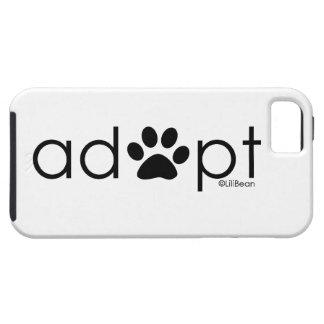 Adopte 2 iPhone 5 Case-Mate carcasas
