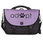 Adopte 2_Lavender Bolsa De Ordenador