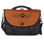 Adopte 2_Orange Bolsas Para Portátil
