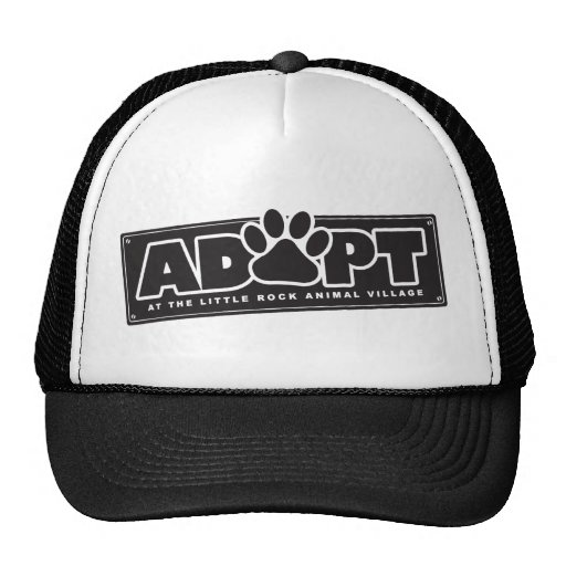"""""""Adopte en gorra de LRAV"""""""