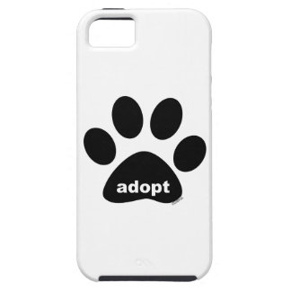 Adopte Funda Para iPhone SE/5/5s