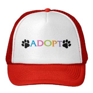 Adopte Gorros