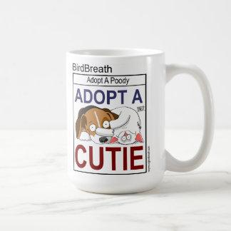 Adopte un Cutie Taza