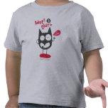 Adopte un Glurb Camisetas
