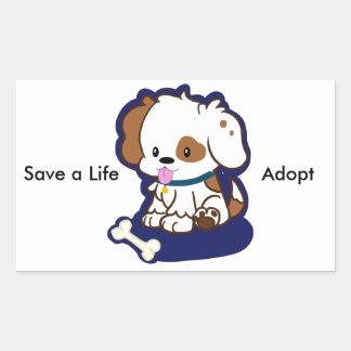 Adopte un perro